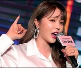 홍진영, '10년 만에 첫 정규앨범'