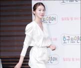 유인영, '차원이 다른 비율'