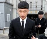 '마약혐의' 쿠시, 집행유예 선고