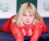박나래, 과감한 매력에 풍덩!