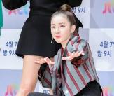 산다라박, '내가 바로 원조 아이돌!'
