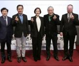 '한국영화 100년, 더 큰 발전을 위해'