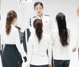 후배들 챙기는 '피겨여왕' 김연아