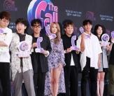 Mnet '더 콜2'의 콜라보 장인들
