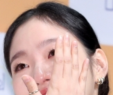 김고은, 정지우 감독 칭찬에 붉어진 눈시울