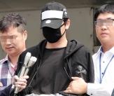 검찰 송치되는 '성폭행 혐의' 강지환