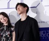 안소희-김무열 '훈훈한 메모리즈 커플'