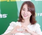 한혜진 '여전히 사랑스러운 미모'