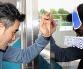 '보복운전 혐의' 최민수, 3차 공판 출석