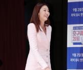 한혜진 '톱모델의 각선미'