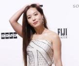 김희정 '머리만 넘겨도 섹시'