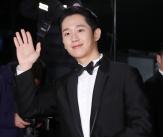 '청룡영화상' 멋진 수트빨 뽐낸 남자 배우들