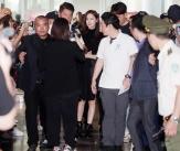 윤아 '베트남에서도 돋보이는 미모'