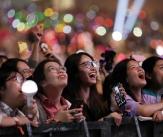 'AAA' 베트남 팬들의 환호!