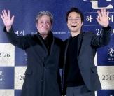 최민식-한석규 '세종과 장영실의 환생'