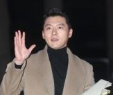 현빈 '오늘까지는 리정혁'