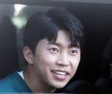 임영웅 '히어로의 미소'