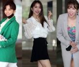 요요미-설하윤-황인선 '트롯미녀 3인방'