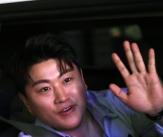 김호중 '트바로티의 인사'