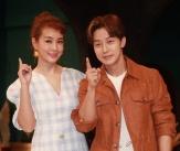 김원희-허경환 '김&허 재무상담소 찾아오세요'