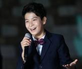 정동원 '반짝이는 우주총동원'
