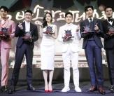 CF 스타들과 함께한 'MTN 2020 방송광고페스티벌'