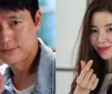 정우성-김규리 '영화 속 한장면처럼'