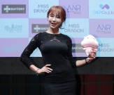 서윤아 'S라인 몸매'
