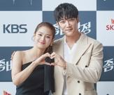 박주현-최진혁 '미녀와 좀비'