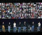 BTS '글로벌 아미들과 함께'
