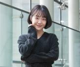 소주연 '깜찍 미소, 깜찍 단발'