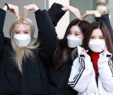 주현-유빈-나린 '이만큼 사랑해요~'