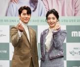 재희-정우연 '따뜻한 집밥 힐링'