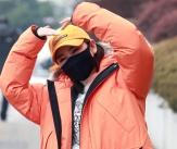 송가인 '추워도 가인이어라!'