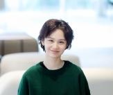 송수우 '때묻지 않은 순수함'
