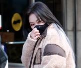 치타 '결별 후 첫 공식일정'