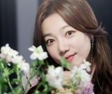 이채영 '꽃미모'