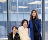 '싱어게인' 영광의 주인공들