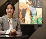 김시은 '편안한 미소'