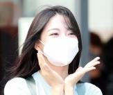 김세정 '봄꽃 여기있어요~'