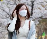 티파니 영 '봄꽃보다 아름다워'