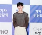이지훈 'IHQ 개국 첫 드라마 주연'