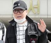 조영남 '대작 혐의' 항소심 무죄
