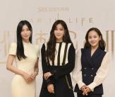 김소연-이지아-유진 '펜트하우스 미녀들'