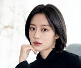 강민아 '고혹적인 눈빛'