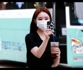 드림캐쳐 수아 '팬들과 즐거운 대화!'