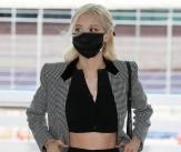 블랙핑크 로제-지수 '패피의 공항패션'
