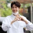 이진혁 '꽃미남 미모 활짝'