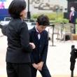 정동원 '멋진 수트자태'