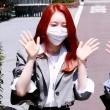 우주소녀 다원-연정 '상큼한 출근길!'